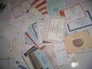 Nita's Certificates