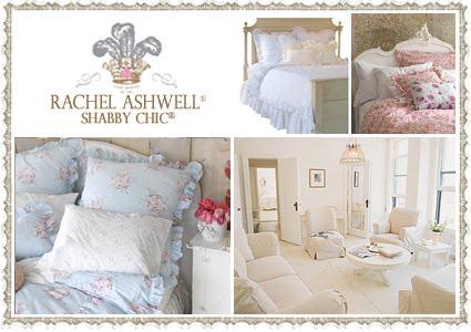 lindsay 39 s inspired creations rachel ashwell. Black Bedroom Furniture Sets. Home Design Ideas