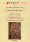 El Extramundi y los Papeles  de Iria Flavia.   Fundación Camilo J. Cela