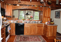 My Maine Country Kitchen!
