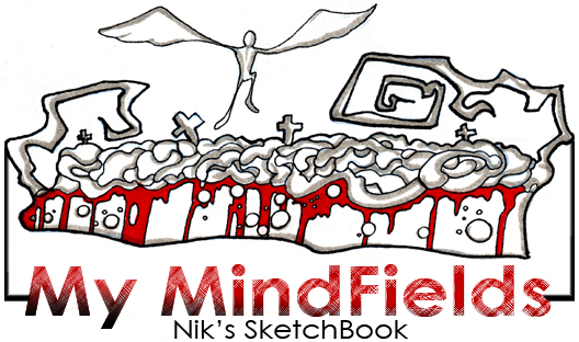 My MindFields