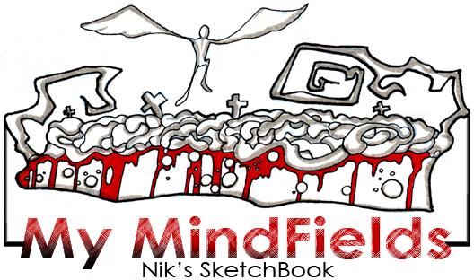 My MindFields