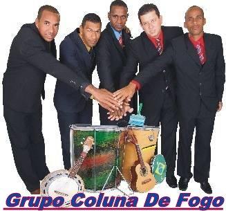 Grupo Coluna De Fogo