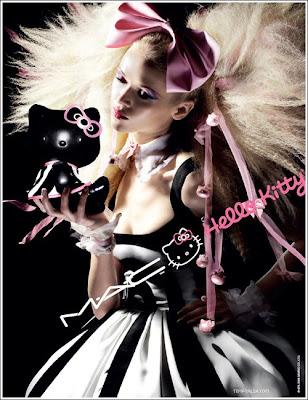 MAC Cosmetics + Hello Kitty