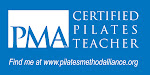 PMA® Certified Pilates Teacher