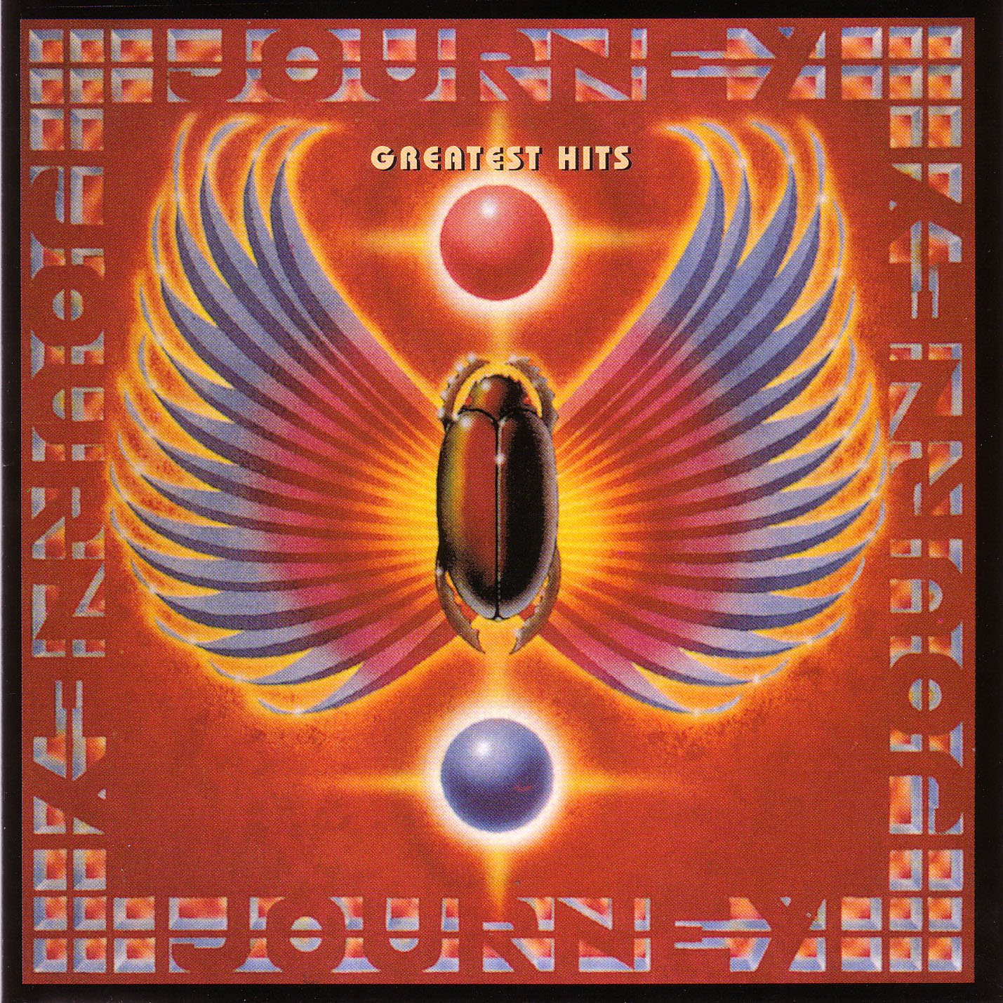 Journey - Greatest Hits | FULL LP DOWNLOAD