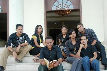 En el Distrito Nacional (Frente a la Facultad de Humanidades de la UASD)