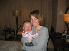 Lily & Mama in Nanchang, China