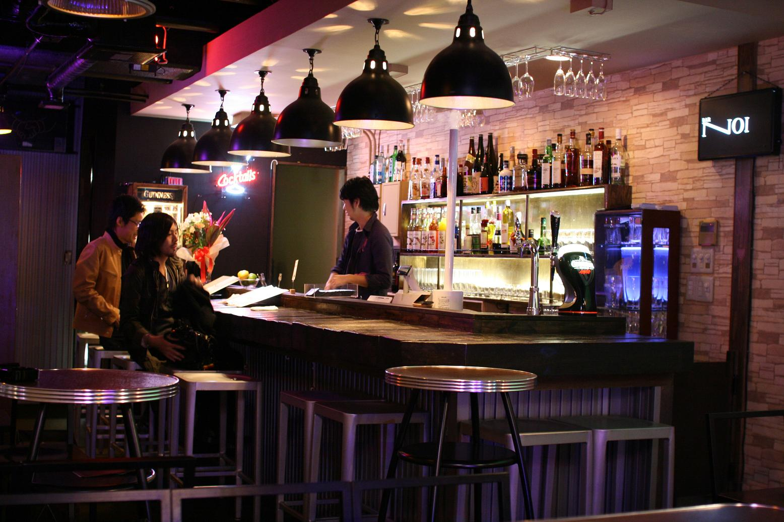 We Are One Japan: So You Own a Bar or Restaurant?