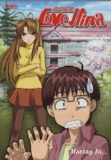 Love Hina - DVD Vol 1