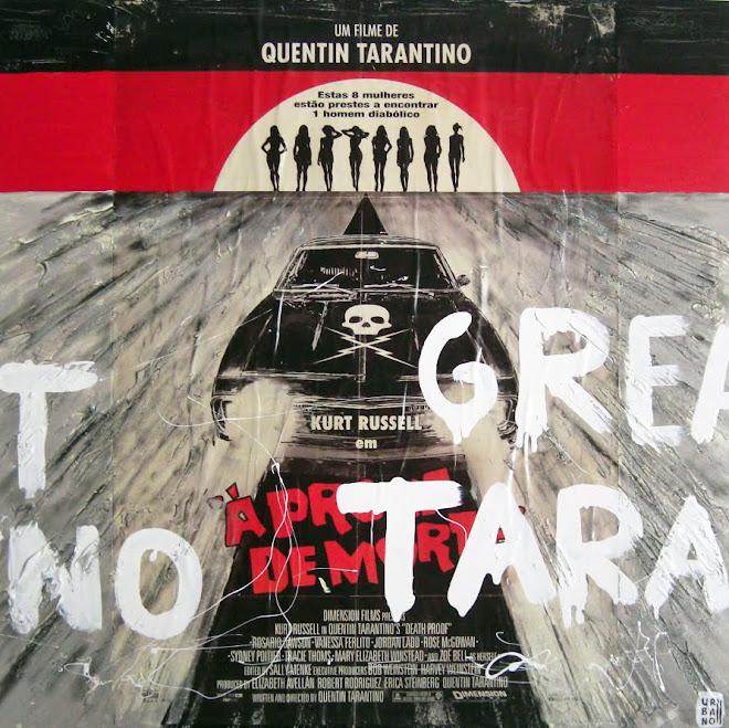 Tarantino - disponível