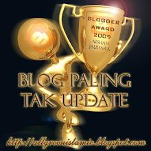 First Award..