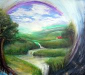 Noção do Mundo Espiritual