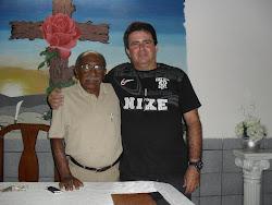 José Antonio e Antonio Carlos