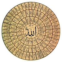 Tulisan+arab+asmaul+husna+dan+artinya