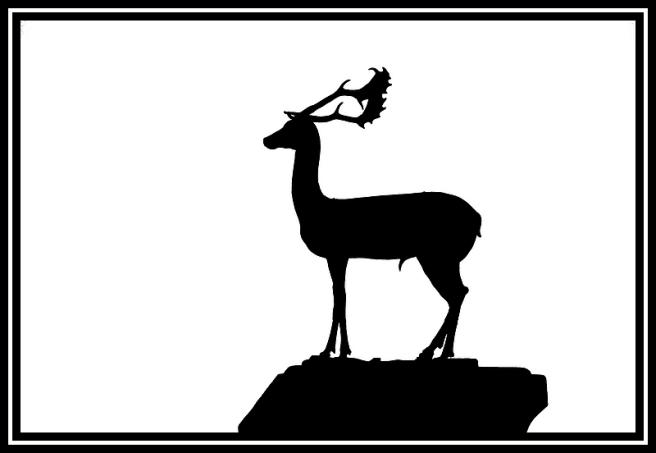 089- Geyik