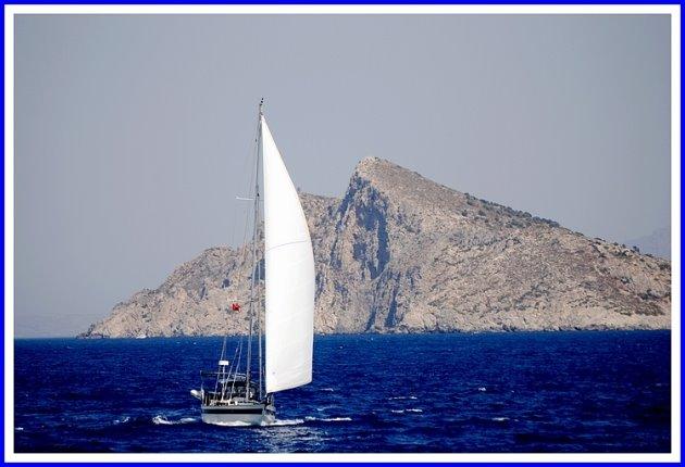 105- Ege'den Akdeniz'e...