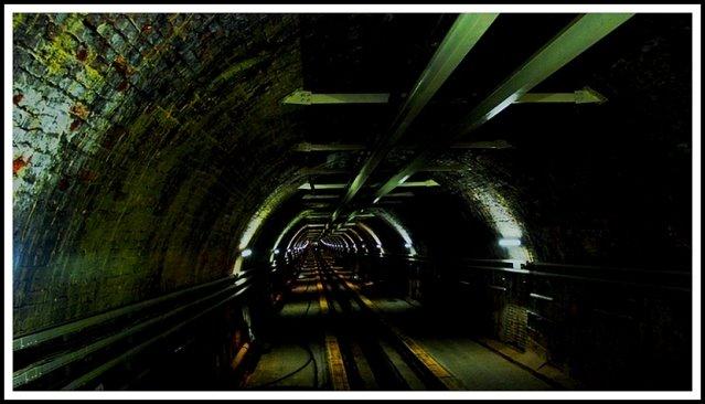 118- Tünel