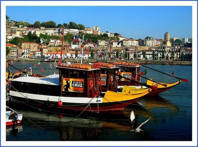 186- Porto