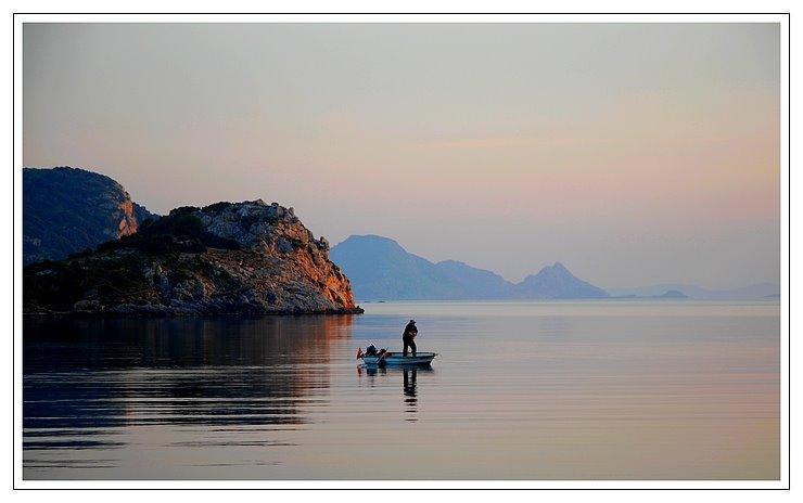 232 - Balıkçı