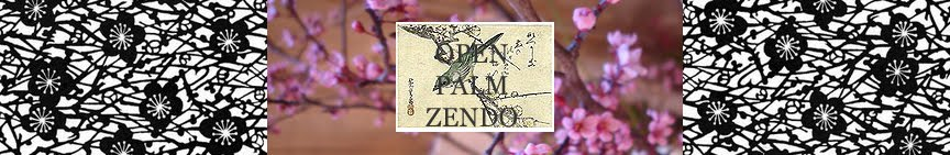 Open Palm Zendo