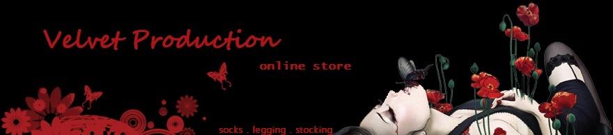 ♥ Velvet Store ♥