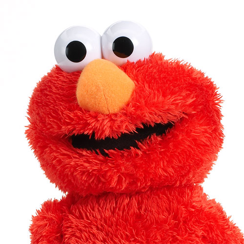 Tickle Me Elmo Inventor Makes Weapons For The Military