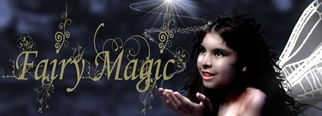 Fairy Magic Gifts