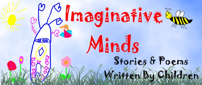Imaginative Minds: Writing By Children