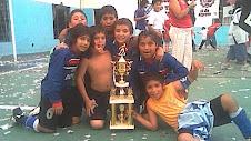 Campeon copa 07