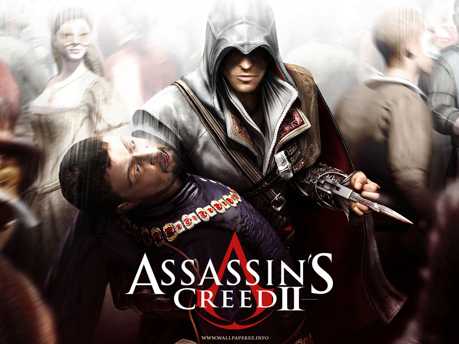 ezio assassins creed ii - photo #6