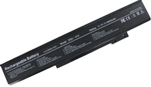gateway mx8710 laptop battery