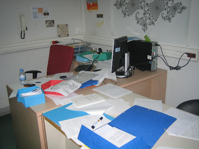 Task Bankruptcy