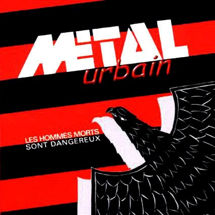 les putes de creve salope metal urbain