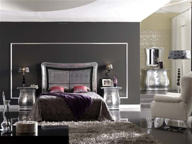 Colores para decorar: con que colores combina una pared gris en ...