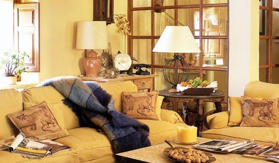 Colores para decorar con que colores combina pared beige - Como combinar el color beige en paredes ...