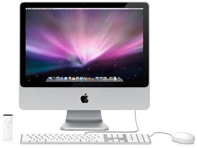 Apple iMac@culturacombi