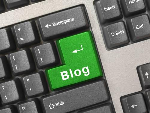 Blog Character