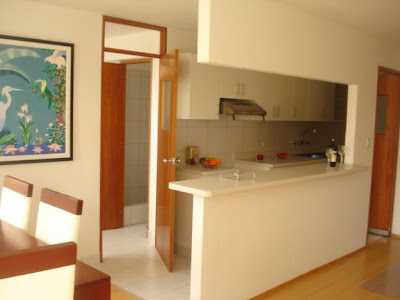 Pro haus remodelaciones y ampliaciones for Remodelacion de casas pequenas interiores