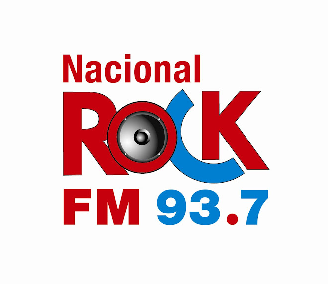 Radio Nacional ROCK fm 93.7