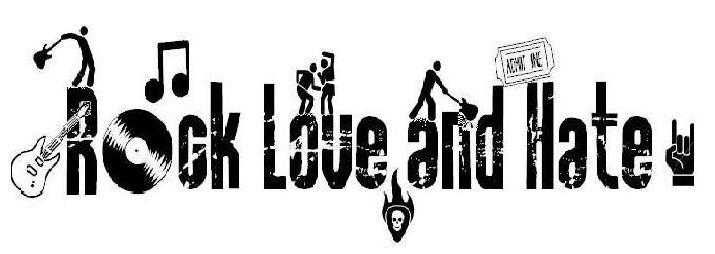 Rock Love and Hate