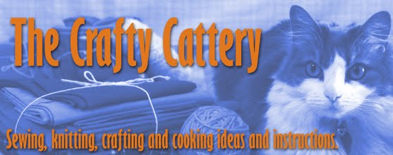 The Crafty Cattery