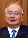 YAB Dato Seri Najib Tun Razak