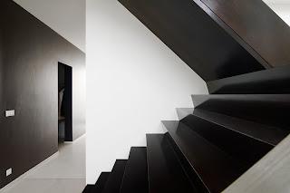 scara interioara stil japonez