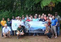 Sociedad Hondureña de Ornitologia