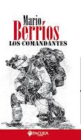 Novelas del autor Mario Berrios