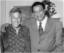 Bobby Carcassés & Chucho Valdés