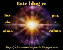 Selo Blog de Luz por Álvaro Oliveira
