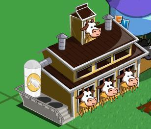 Vacas dos Políticos