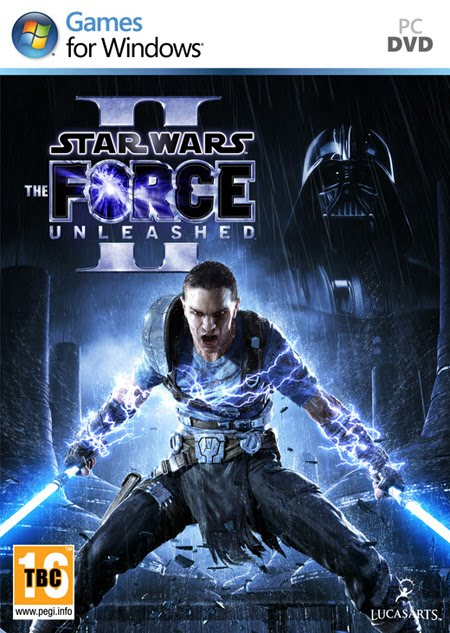 [Mi subida] Star Wars: The Force Unleashed 2 [MU/FULL/PC]